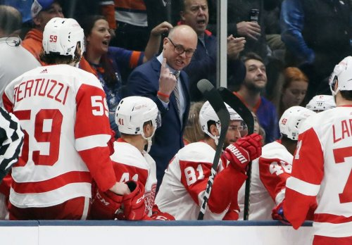 Pat Caputo: Red Wings makezeroprogress this season
