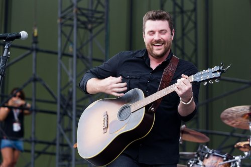 Listen to Audacy's Friday Night Takeover with Chris Young