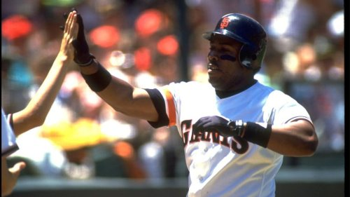 Kevin Mitchell says Willie Mays called him after barehanded catch: 'I didn't teach you that!'
