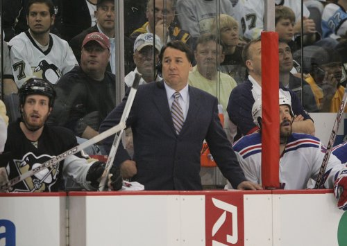 Mike Milbury opens up on being fired by NBC: 'I refuse to be canceled'
