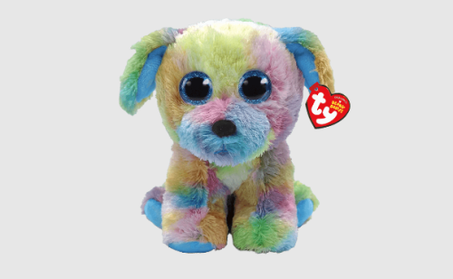 Some Beanie Babies finally selling for big bucks