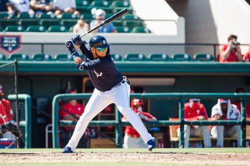 Hinch wants Paredes in the big leagues – not Triple-A