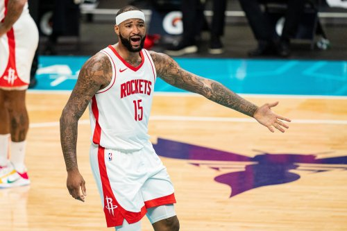 Celtics will reportedly 'consider' signing former All-Star DeMarcus Cousins