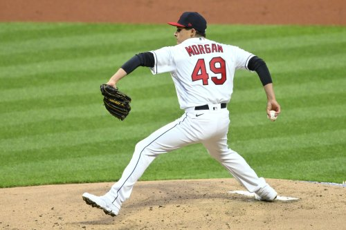 Indians Notes: Tribe option Eli Morgan from Triple-A, send Owen Miller to Columbus
