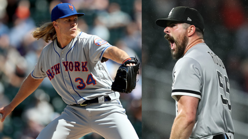 Top 12 potential MLB starting pitching free agents for 2021-2022 offseason