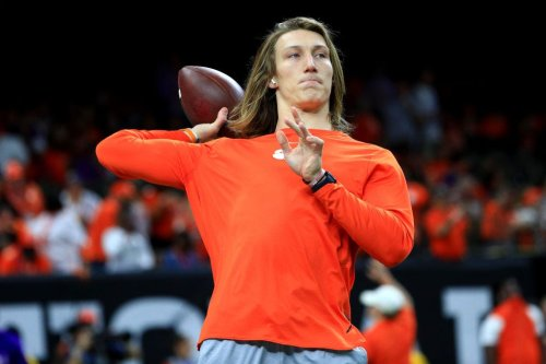 Trevor Lawrence declines invite to attend NFL Draft in Cleveland