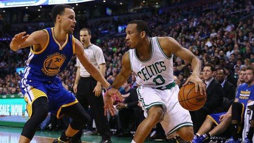 Warriors reportedly sign veteran guard Avery Bradley