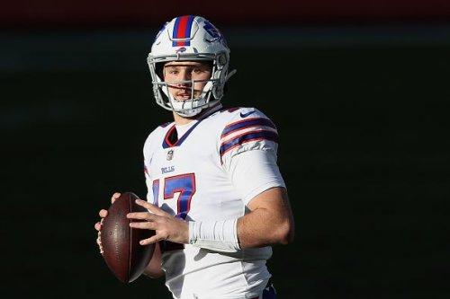 'He's like Randy Johnson': Rewatch Mel Kiper's reaction to Bills drafting Josh Allen