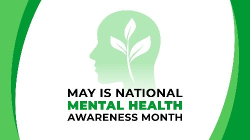 What is Mental Health Awareness Month?