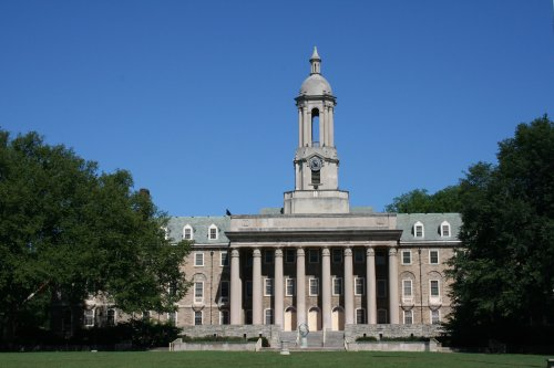 Black academics still under-represented in faculty positions in the U.S.