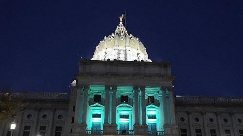 Pennsylvania Democrats call for 2-stage minimum wage bump