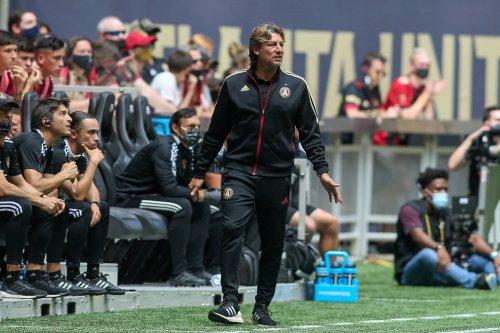 Atlanta United needs 'Ted Lasso' type manager