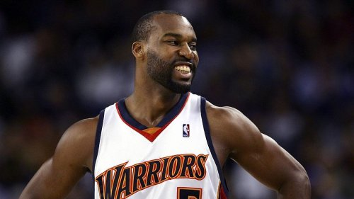 Baron Davis thinks Draymond is one of best defenders of era, but not the GOAT defender: 'He can't guard me'