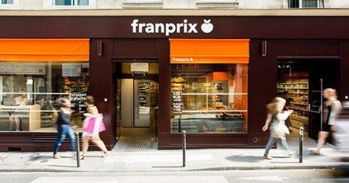 Casino se porte mieux grâce à sa filiale Franprix