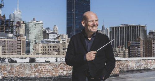 Covid-19 : Bouleversé par la pandémie, Jaap van Zweden quitte le Philharmonique de New York