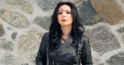 De l'opéra au porno : Comment Adrineh Simonian, mezzo-soprano, a changé d'univers