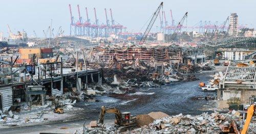 Liban : Pourquoi l'enquête sur l'explosion au port de Beyrouth a provoqué des échauffourées ?