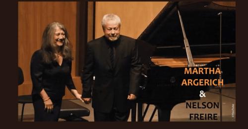 Concours international Chopin de Varsovie : Martha Argerich et Nelson Freire déclarent forfait