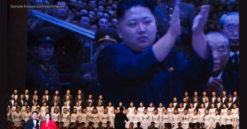 Corée du Nord : Un chef d'orchestre aurait été exécuté devant ses musiciens sur ordre de Kim Jong-un