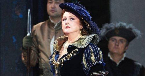 Edita Gruberova, grande soprano slovaque, est morte à 74 ans