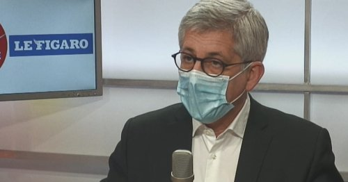 Cyberattaques des hôpitaux : « les données de santé ont un intérêt économique » selon Frédéric Valletoux