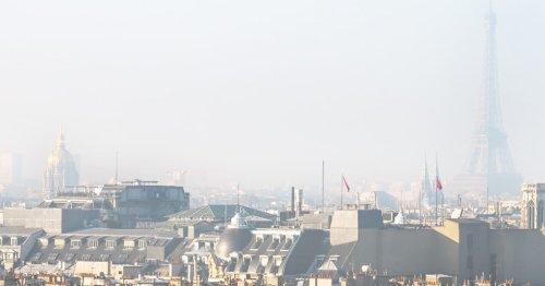 JO 2024 : Une barrière anti particules fines sera installée à Saint-Denis pour lutter contre la pollution de l'air