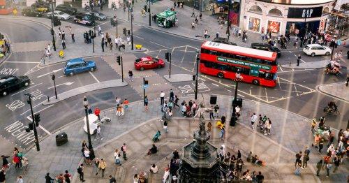 Covid-19 : Au Royaume-Uni, malgré la flambée des contaminations, les Britanniques vivent normalement