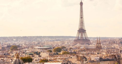Paris sous 50 degrés pour mieux se préparer à l'impact du changement climatique