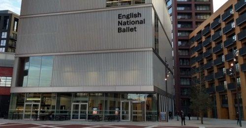 English National Ballet : Yat-Sen Chang, ancien Premier danseur, reconnu coupable de viol