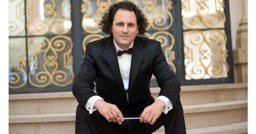 Alexandre Bloch nous présente la nouvelle saison de l'Orchestre National de Lille