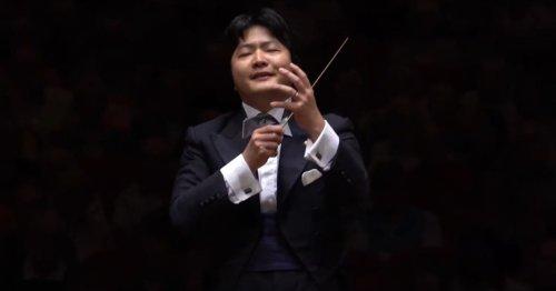 Kazuki Yamada et Didier de Cottignies se confient sur la nouvelle saison de l'Orchestre Philharmonique de Monte-Carlo !