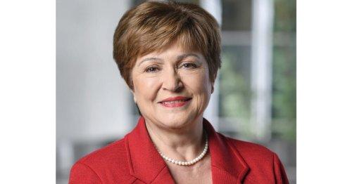 FMI : Kristalina Gueorguieva, la directrice générale, soupçonnée d'avoir cédé au lobbying chinois