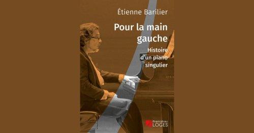 Répertoire pour la main gauche : L'histoire des drames derrière ce genre musical racontée par Etienne Barilier