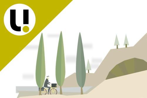 unerhört! Fahrradfrühling 2021 zum Nachhören