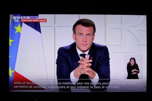 Ce que n'a pas dit Emmanuel Macron hier soir