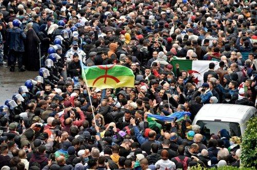 Les Kabyles, éternels boucs émissaires du pouvoir algérien ?