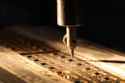 Pénurie de microprocesseurs : maxi-fail