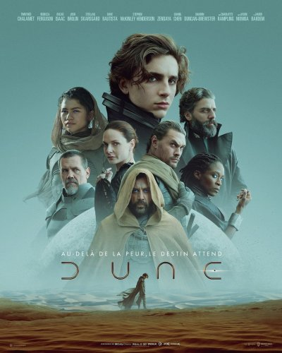 Dune : le ver de trop ?