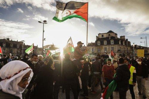 """Joseph Breham : """"Le Maroc, c'est la Corée du Nord à 2 000 kilomètres de Paris"""""""