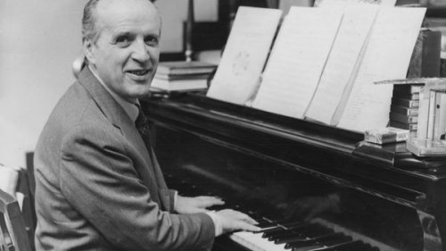 Nino Rota : l'art du pastiche musical de Verdi à Stravinsky