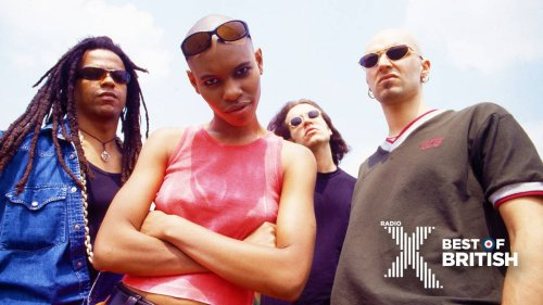 What does Skunk Anansie mean? The story of the band's name and more