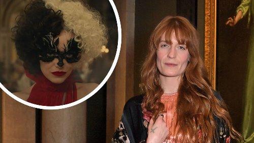Florence + The Machine confirms Call Me Cruella for Cruella soundtrack