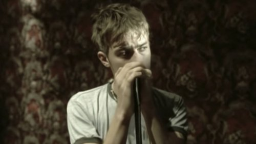 Why is Blur's Song 2 called Song 2?