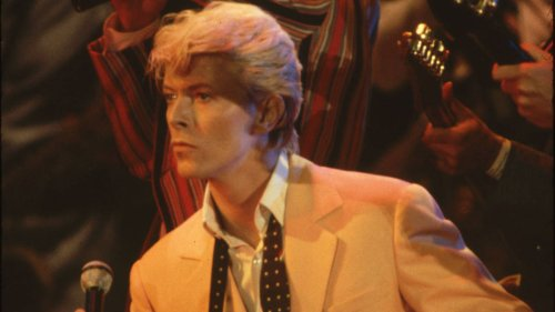 How David Bowie's Let's Dance album nearly caused a rift with his Tony Visconti