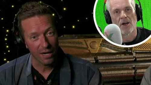 Coldplay want the first album with emojis for song titles
