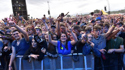 Which festivals are going ahead in 2021?