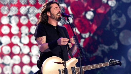 Here's the setlist from Foo Fighters' show for vaccinated fans