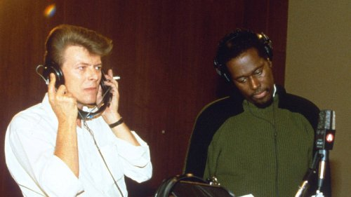 Luther Vandross: How he helped shape one of Bowie's most iconic albums