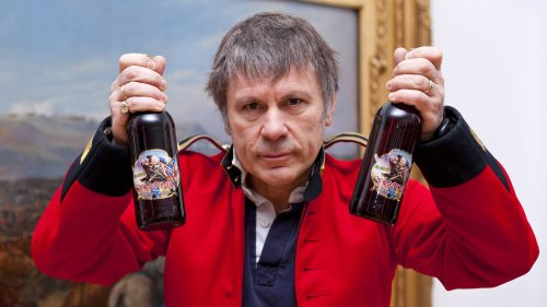 10 rock bands with their own beers