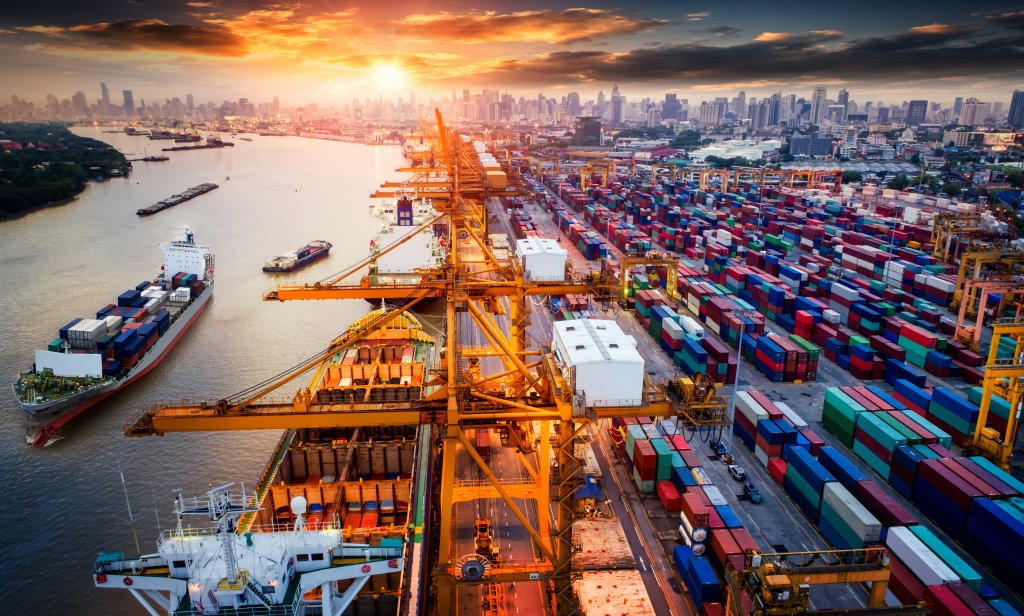 Key Stages of a Healthy Supply Chain - cover